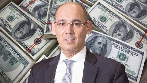 """הר המט""""ח של בנק ישראל: """"היתרות חורגות ב-68% - סיכון למוניטין הבנק"""""""