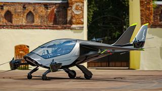 כלי ה טיס AIR ONE, צילום: AIR