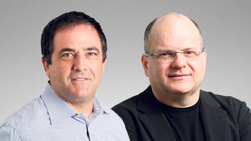 """מייסדי צ'ק פוינט חוששים מבועה בענף שלהם: """"שווי הסייבר התנפח"""""""
