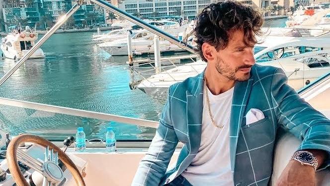 דון אמור - חליפות חתן ממיטב חברות האופנה בעולם