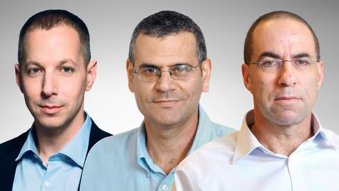 החשודים המרכזיים בשימוש במידע פנים של אי.בי.אי: ילדי המייסדים