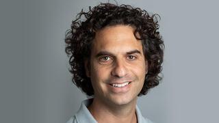 """איתמר בן שלום, מנכ""""ל משותף בחברת בן שלום יזמות ובנייה, צילום: אסף פרידמן"""