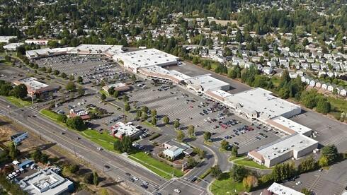 ביג ממשיכה לצאת מאמריקה: מכרה שני מרכזי קניות ב-114 מיליון דולר
