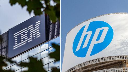 ב-HP שימחו את המשקיעים - IBM אכזבה אותם