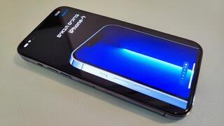 אייפון 13 תמונה לקידום, צילום: רפאל קאהאן