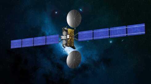 התעשייה האווירית תציג את לווייני הריגול שלה בדובאי