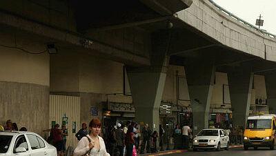 """עיריית ת""""א: התחנה המרכזית החדשה תיסגר ב-5 בדצמבר"""