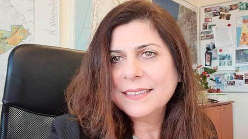 מתכננת מחוז חיפה ליאת פלד מונתה לסגנית מנהלת מינהל התכנון
