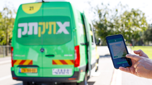 מהפכת התחבורה החכמה של אגד: מהזמנת נסיעות באפליקציה ועד רכבים אוטונומיים וירוקים