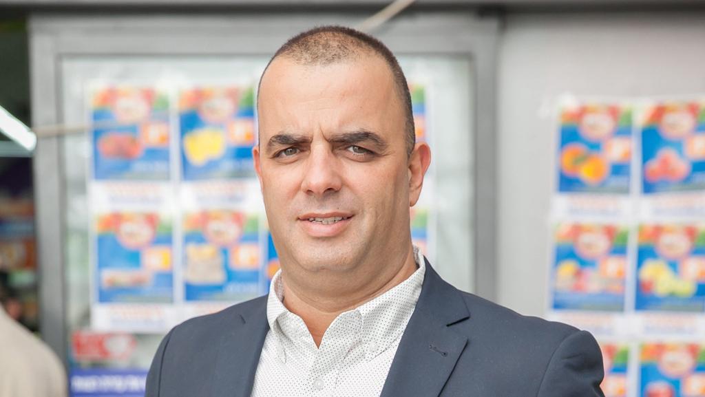 "מנכ""ל ויקטורי איל רביד, אוראל כהן"