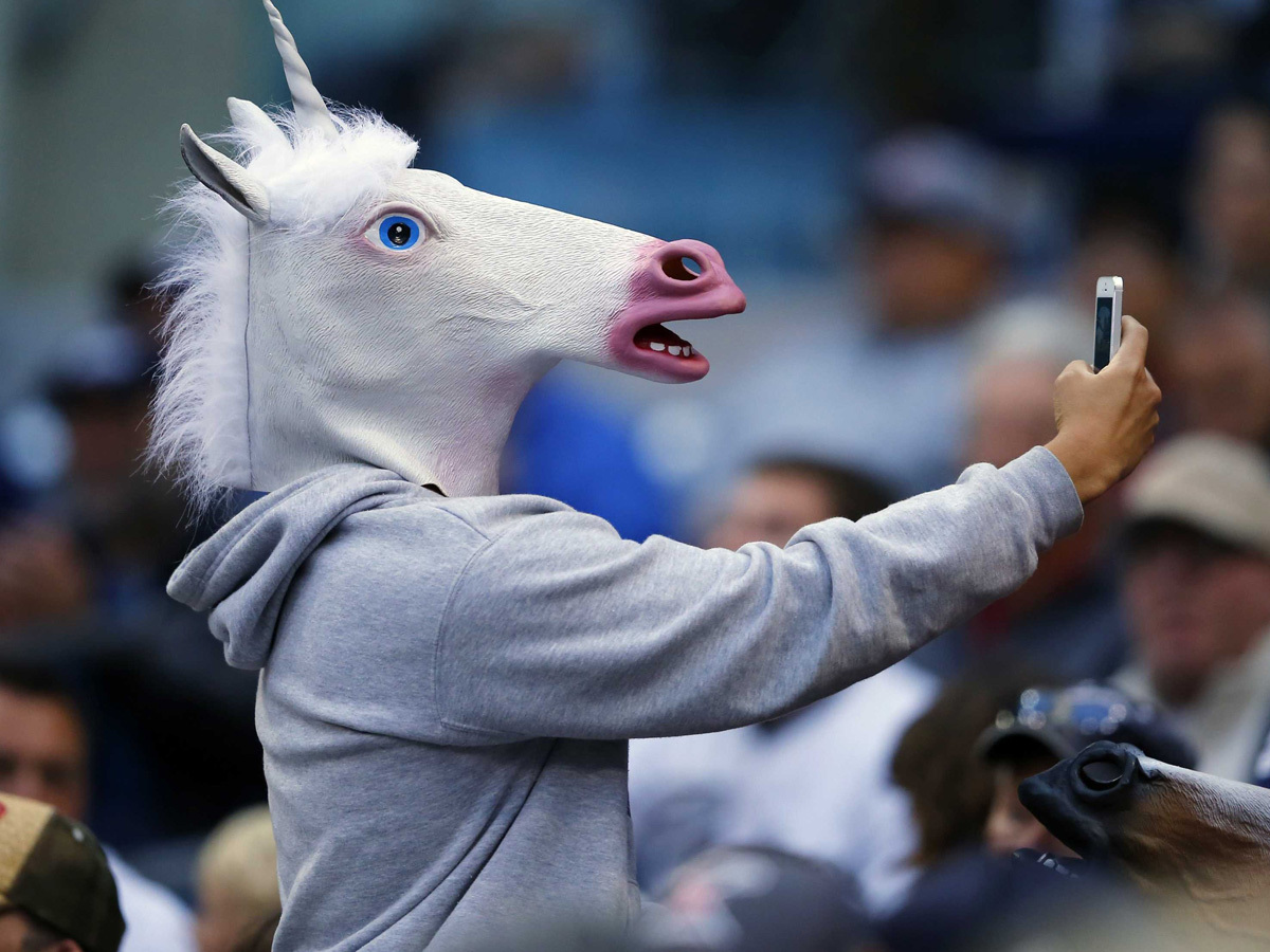 Will 2021 be the year of the unicorn?