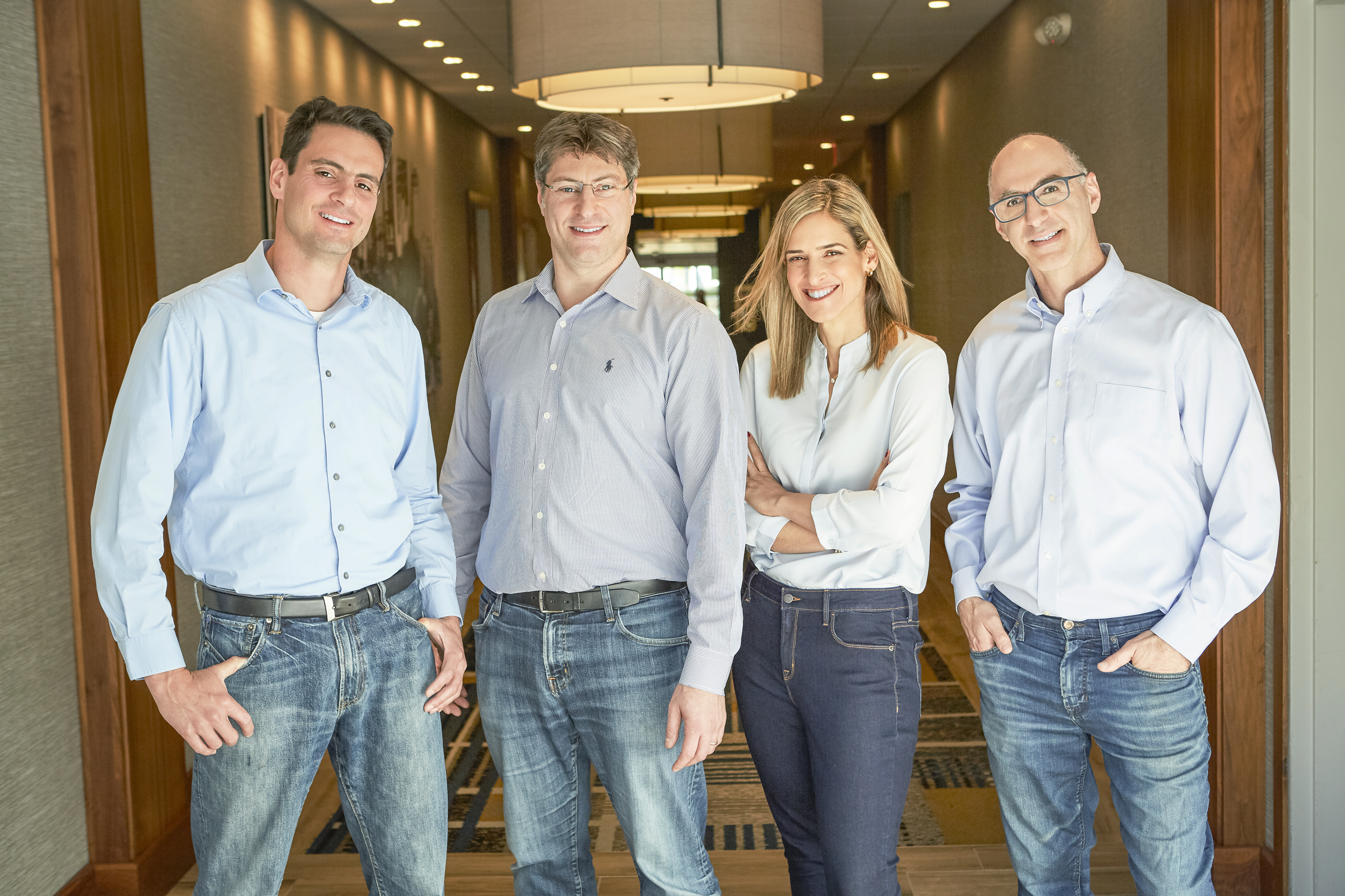 Sunbit co-founders. Photo: Courtesy