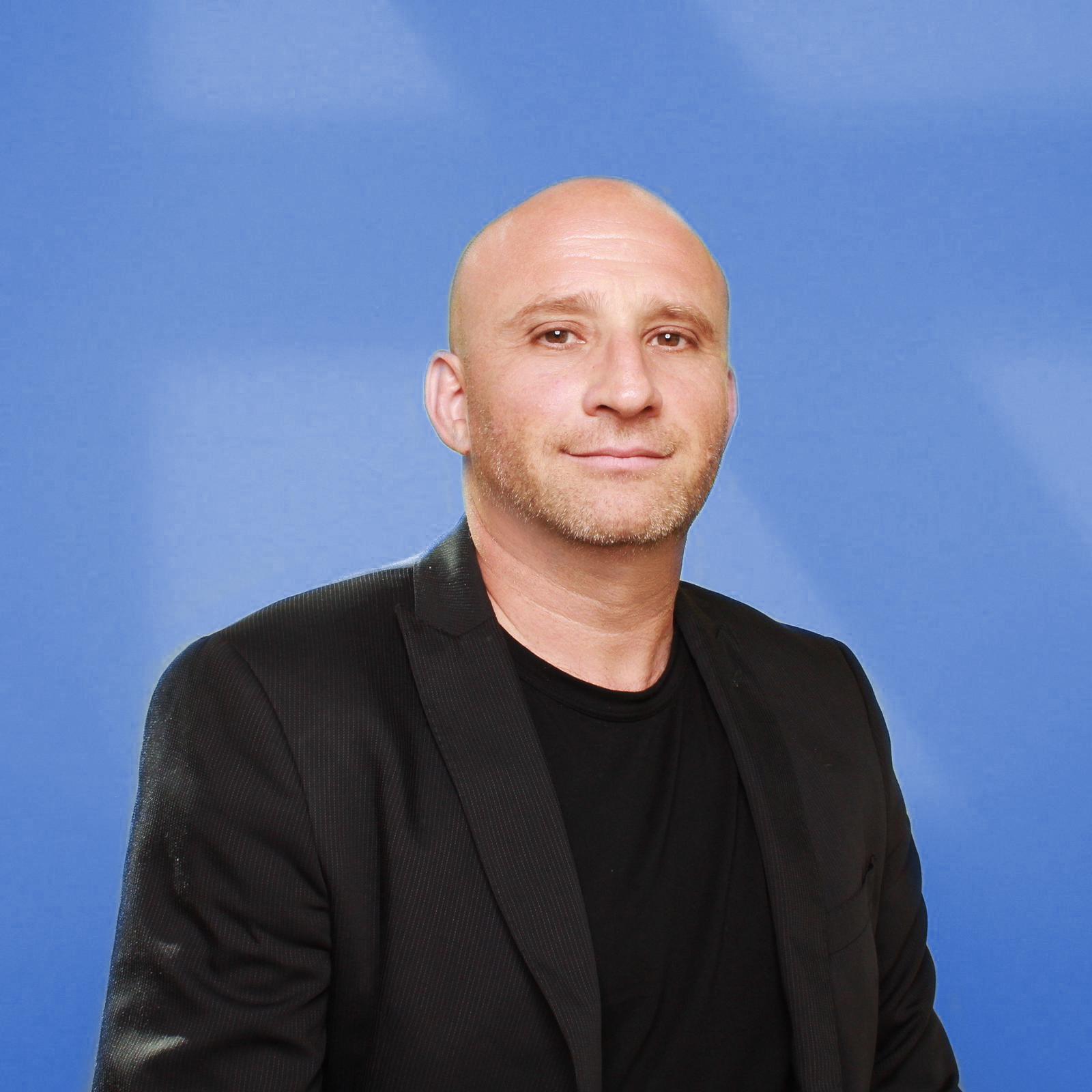 Home365 CEO Daniel Shaked. Photo: Courtesy: